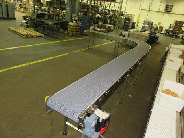 Sanitary Conveyors, Conveyors